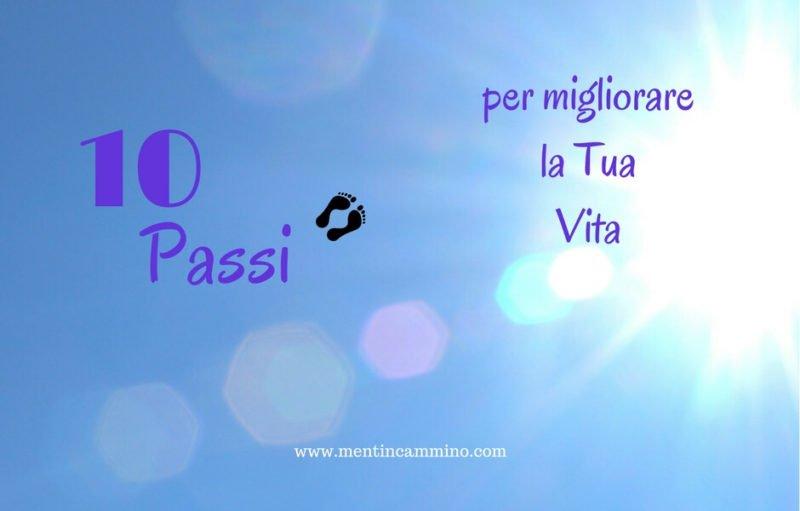 10 Passi