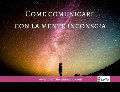 Come comunicare con la mente inconscia