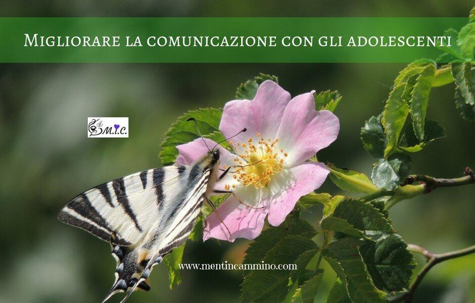 Strategie per migliorare la comunicazione con gli adolescenti