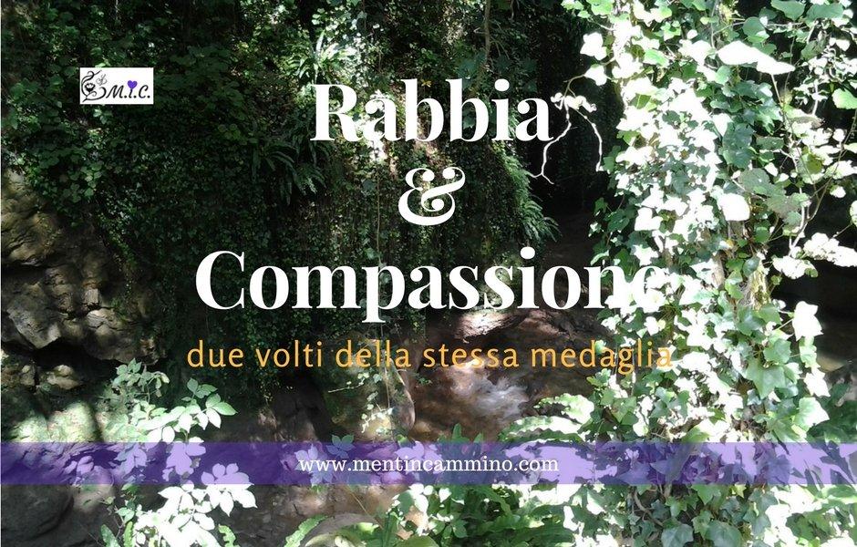 Rabbia e Compassione