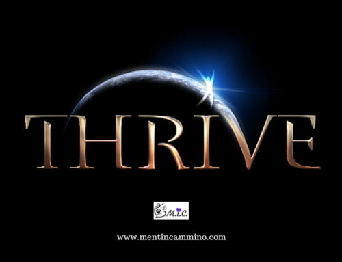 Thrive Documentario