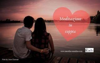 Meditazione in coppia